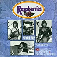 Power Pop 1 by Raspberries (1998-02-03)