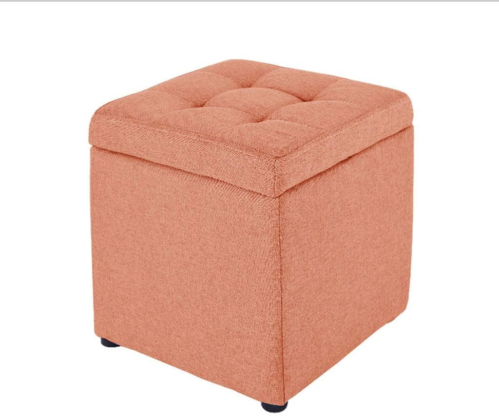 Footrest Stool Multifunctional 2021 new Storage Can Our shop most popular Sit Toy