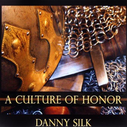A Culture of Honor: Teaching Seminar audiobook cover art