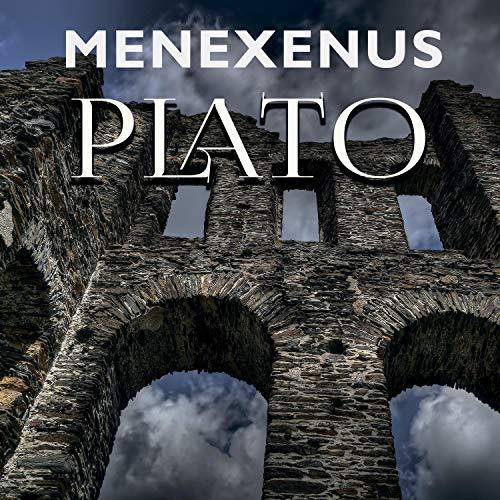 『Menexenus』のカバーアート