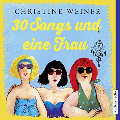 30 Songs und eine Frau Titelbild