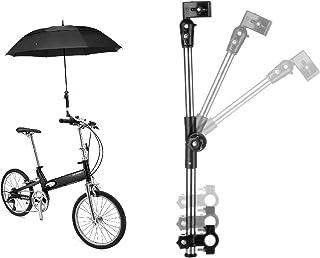 Passeggino e sedia a rotelle mountain bike 360//° Rotazione Regolabile Colore Nero Bicicletta bevanda bevande titolare Passeggino Cup supporto per biciclette Triclicks Bicicletta Porta Bottiglie