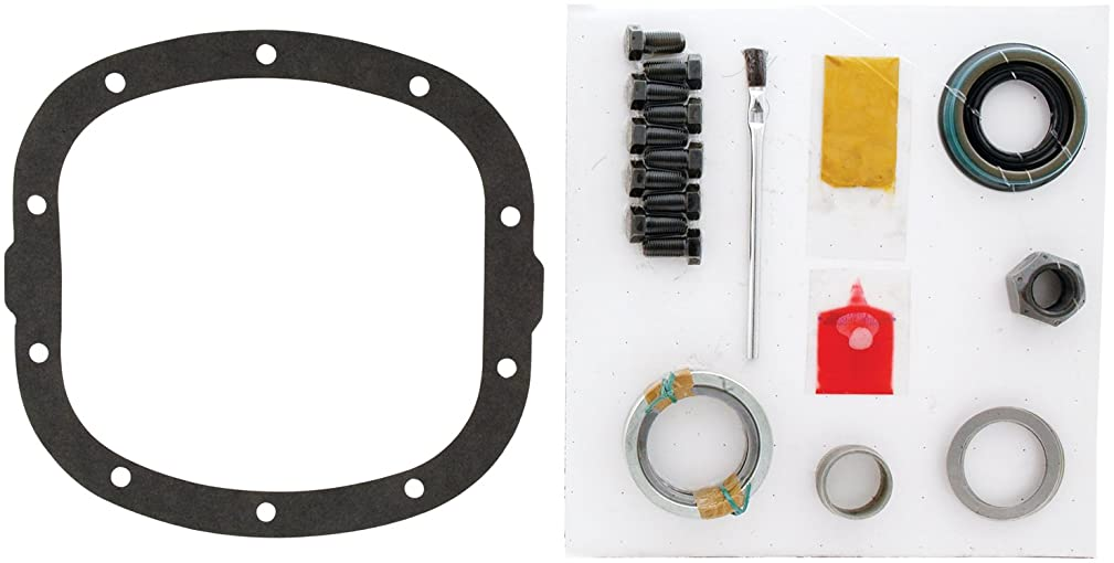 Allstar ALL68616 Ring and Pinion Shim Kit for GM