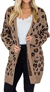 Best leopard print cardigan target Reviews