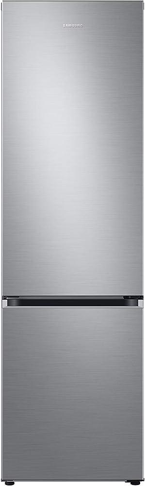 Samsung elettrodomestici frigorifero combinato 385 l, metal inox classe e a+++ RB38T603CS9/EF