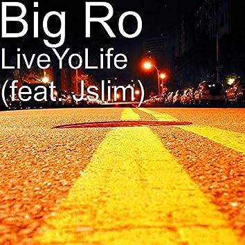 LiveYoLife (feat. Jslim)