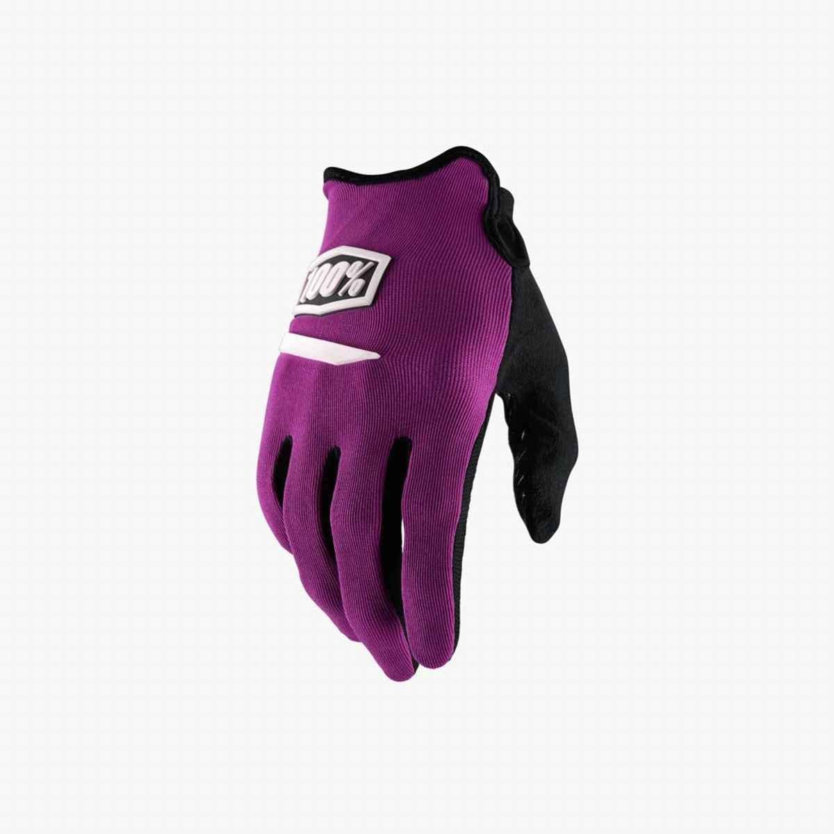 100/% Ridecamp Glove
