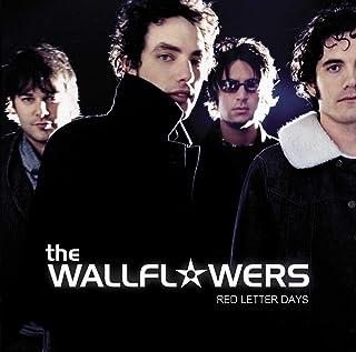 The Wallflowers - Red Letter Days - VINYL