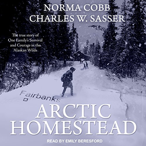 Arctic Homestead cover art
