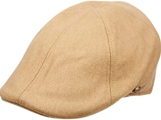 Amazon.com  Beige - Newsboy Caps   Hats   Caps  Clothing 7aabae3ccc3c