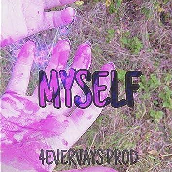 Myself (feat. Shilon)