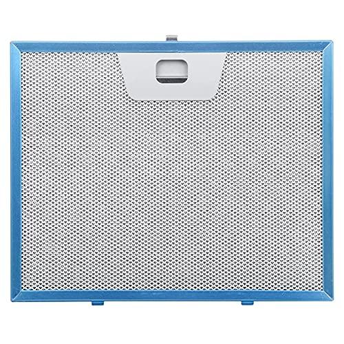 KG-Part 50251235003 - Cooker Hood Metal Grease Filter - 233x188 mm For Alno, Electrolux, REX, Zanussi