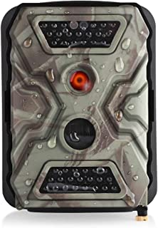 SECACAM Wild-Vision Wildcamera Premium Pack Full HD 5.0