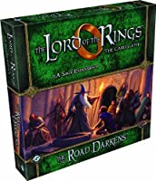 The Lord of the Rings Lcg: The Road Darkens