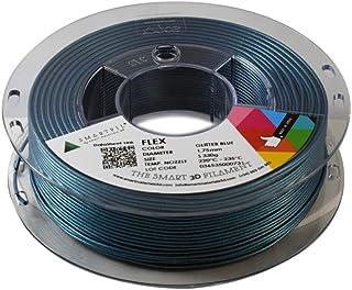 500 g Filamento flessibile per stampa 3D eFil TPU 60D: 2.85 mm 3DFILS Bianco
