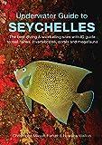 Underwater Guide to Seychelles - Christophe Mason-Parker