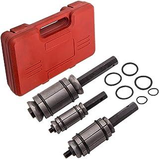 Kit de remoção de amassados de tubo de exaustão silenciador de cauda de 3,8 cm 8,8 cm