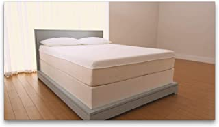 TEMPUR-PEDIC TEMPUR-Cloud Supreme 1.0 Mattress Split California King White