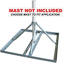Best non-penetrating roof mount Reviews