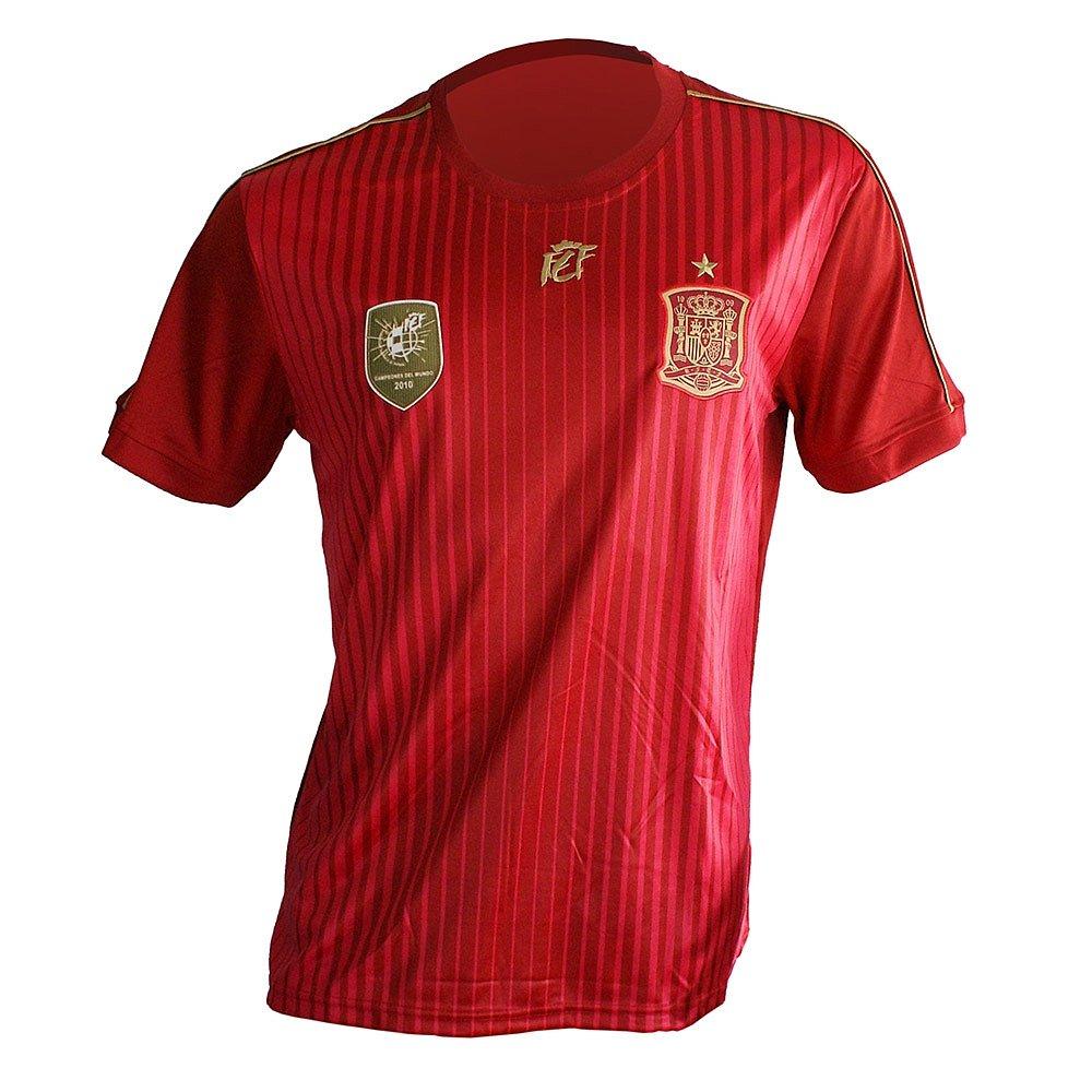 Camiseta Selección Española Original (XXL): Amazon.es: Deportes y aire libre