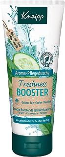 Kneipp Aroma-douchegel Freshness Booster, groene thee & komkommer & menthol 200 ml