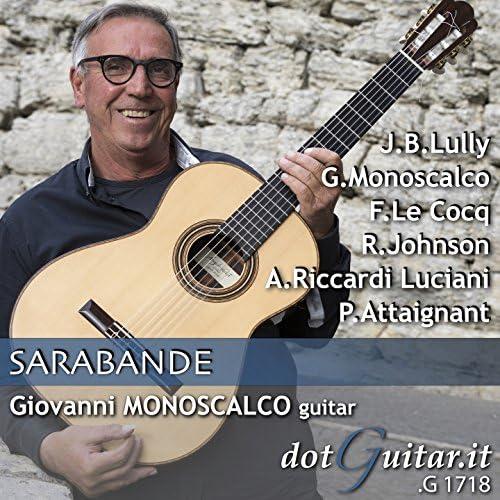 Giovanni Monoscalco