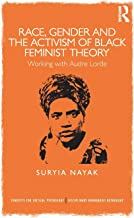 Race, Gender and the Activism of Black Feminist Theory (Concepts for Critical Psychology)