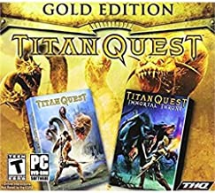 Nordic Games Titan Quest Gold Edition PC-(Gold Edition)