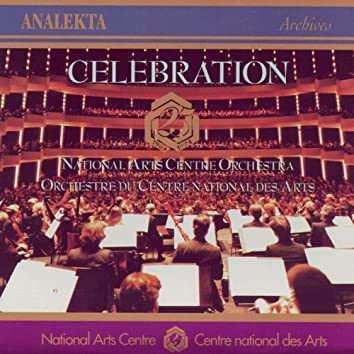 National Arts Centre Orchestra-25th Anniversary