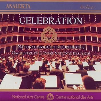 National Arts Centre Orchestra-25th Anniversary