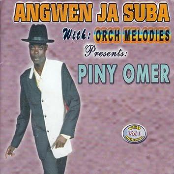 Piny Omer