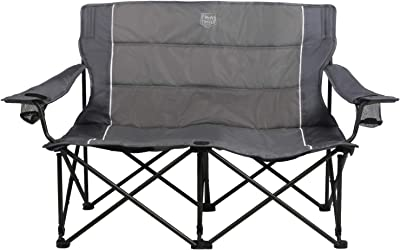 Best love seat camp chairs for adults