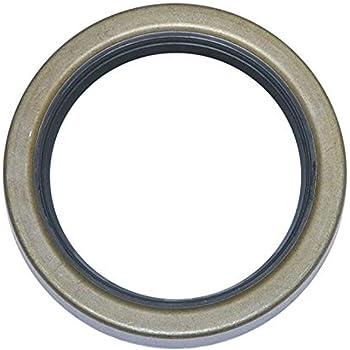 //Carbon Steel Oil Seal Buna Rubber TB Type TCM 64X90X13TB-BX NBR 2.520 x 3.543 x 0.512 2.520 x 3.543 x 0.512 Dichtomatik Partner Factory