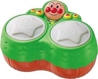 音楽とたのしく遊ぼう! アンパンマン 森のマジカルボンゴ