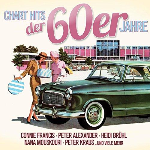 Chart Hits der 60er Jahre