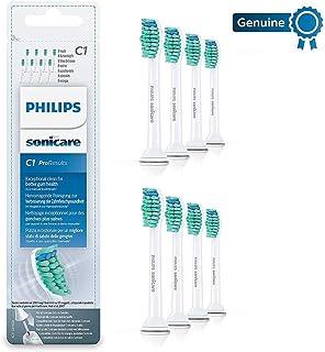 Philips 飞利浦 Sonicare HX6018/26 Pro Results 刷头 白色 8支装