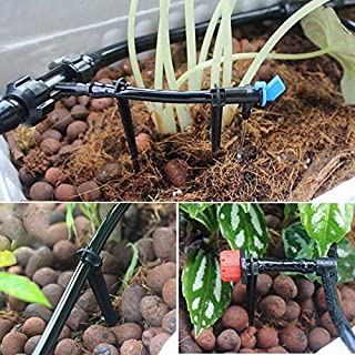 Best Design Diy Micro Drip Irrigation System Plant Self Watering Garden Hose Kits Drippers, Garden Irrigation System - Drip Irrigation System, Drip Irrigation Kit, Automatic Drip Watering System