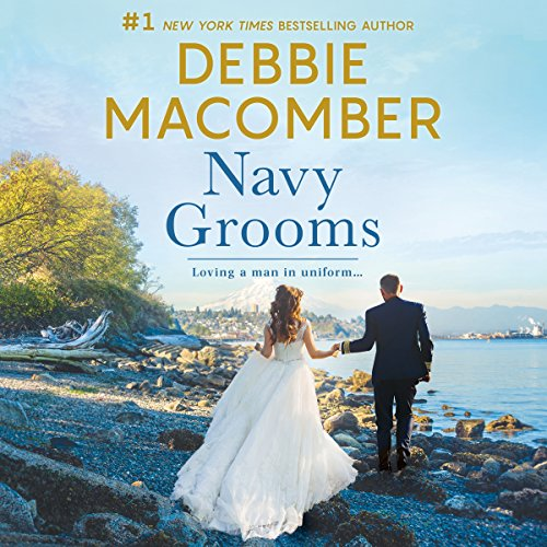 Navy Grooms audiobook cover art