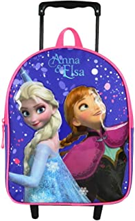 sac Filles Sac trousse Frozen Sac à main 3 couleurs anna elsa