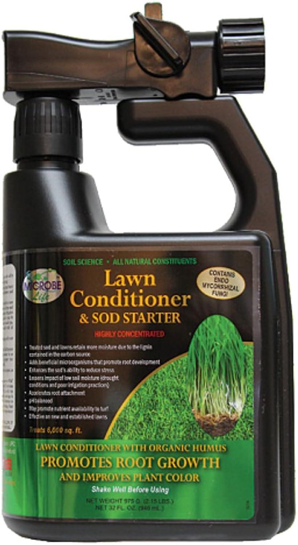 Microbe Life 32Oz Lawn Conditioner