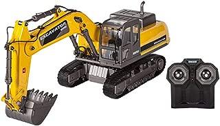 Hobby Engine 0703C Label Excavator