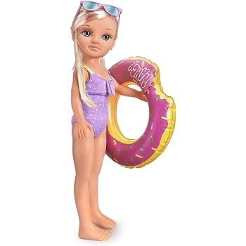 Nancy 700014762 Un Day de Sirena Bambola sommergibile in acqua