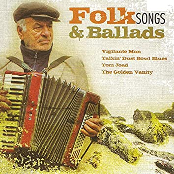 Folks Songs and Ballads, Vol. 2