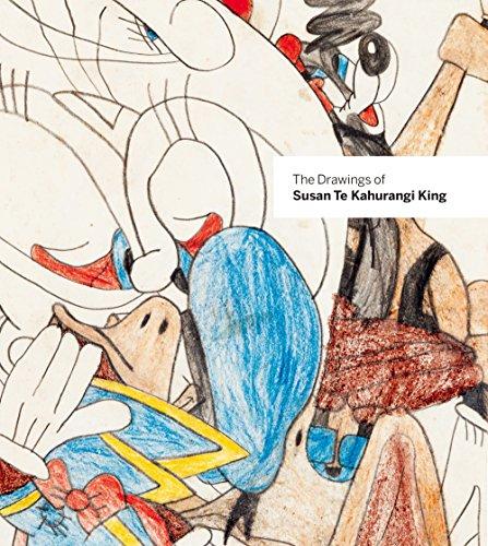 Image of The Drawings of Susan Te Kahurangi King