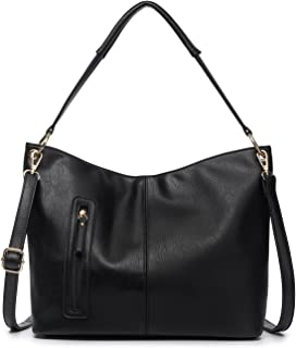JOSEKO Damen Handtasche Shopper Handtasche Elegant Umhängetasche Designer Taschen Hobo Taschen Groß Damen Tasche Geeignet ...