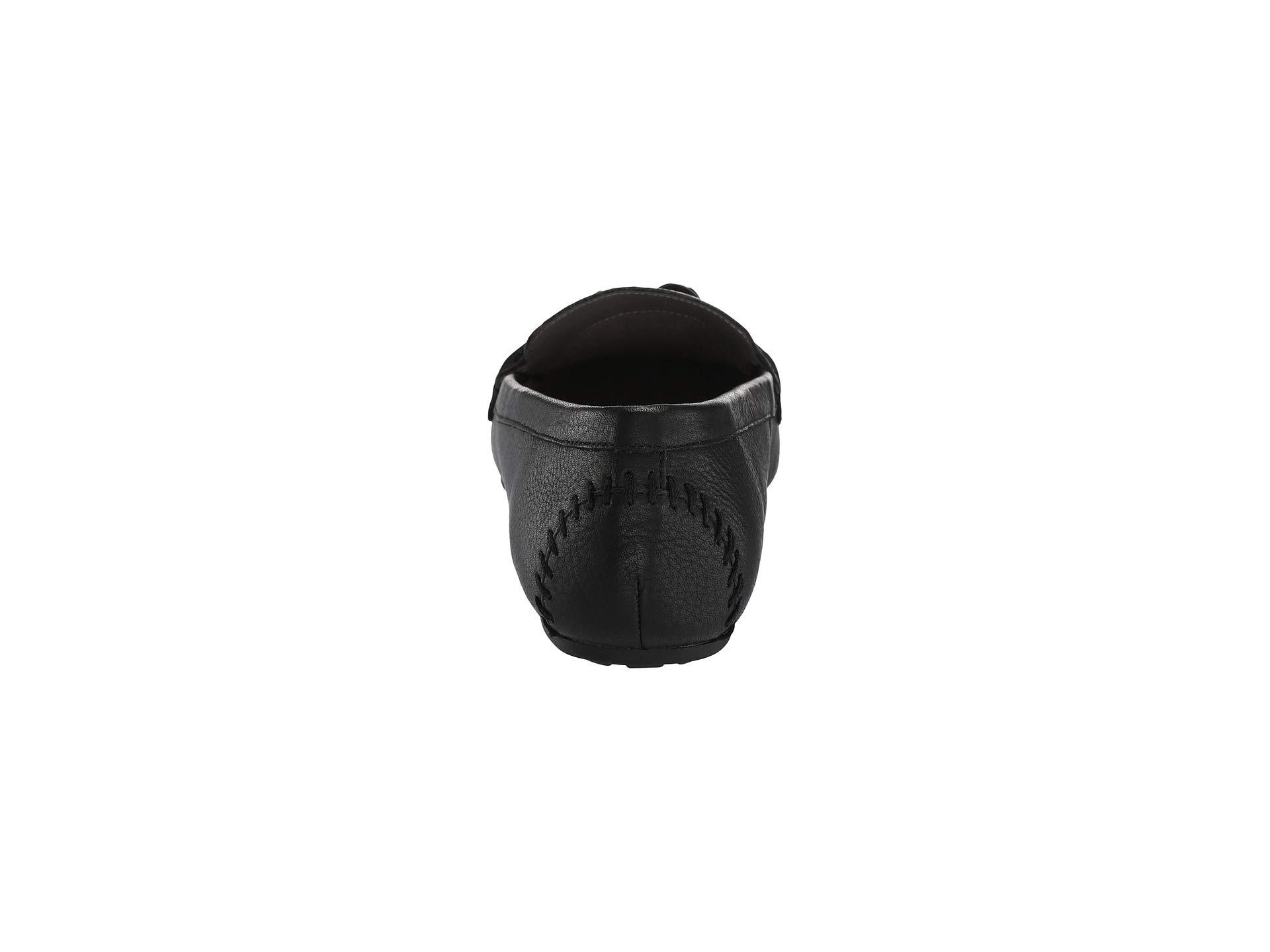 Aerosoles Black Soft Soft Aerosoles Drive Leather SHxS61wq