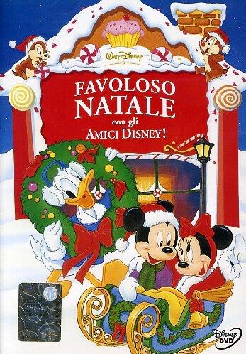 Favoloso Natale con gli amici Disney