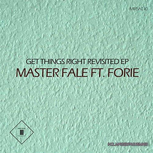 Master Fale