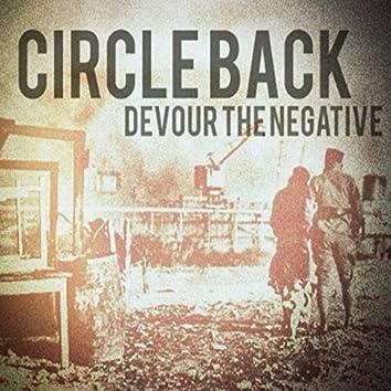 Devour the Negative