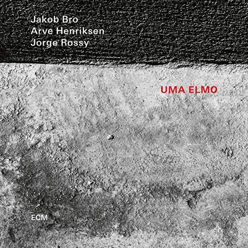 Jakob Bro, Arve Henriksen & Jorge Rossy